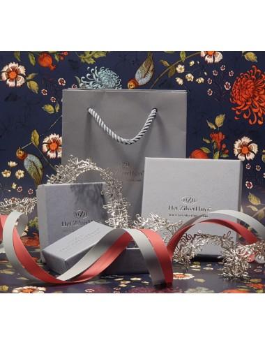 Geschenkverpakking Sieraden