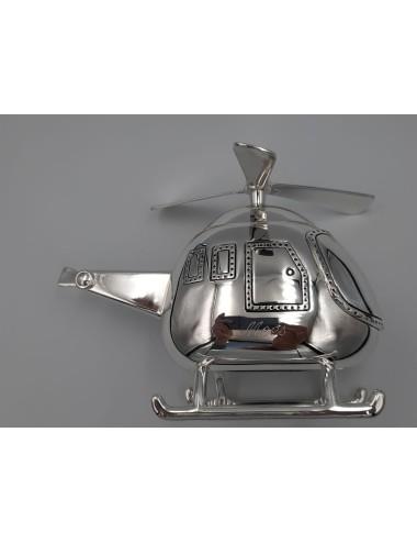 Spaarpot Helikopter