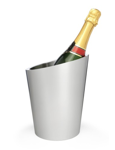 Champagnekoeler dubbelwandig