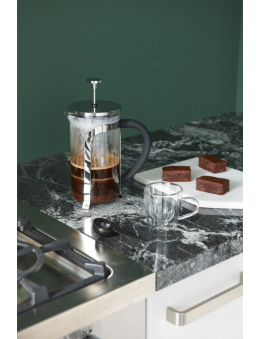 Koffie & theemaker Shiny 1,0L