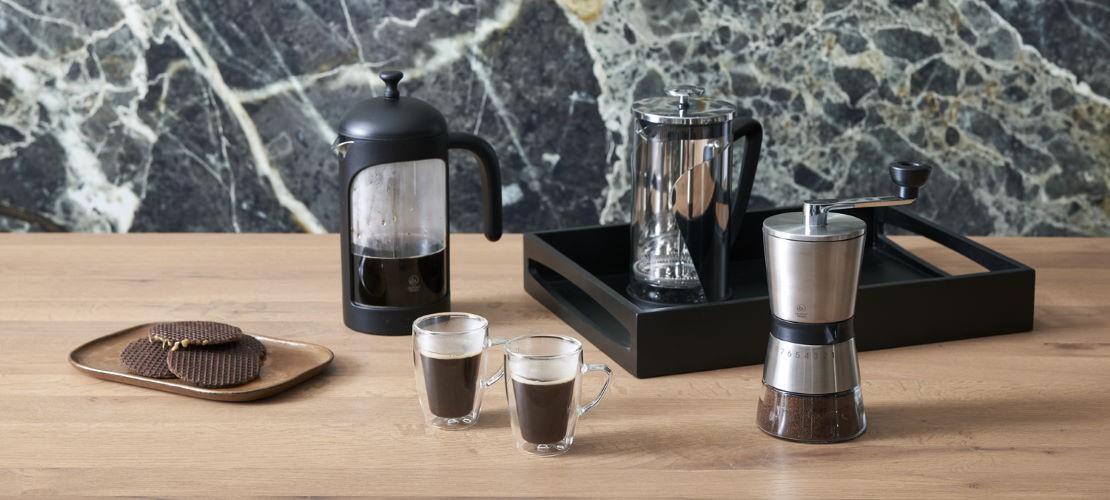 Koffie- & Theemakers